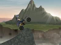 Jeu RPG Rider