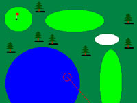 Jeu Golf 2