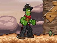 Jeu Cactus McCoy
