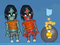 Jeu Zombie Physics