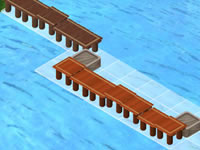Jeu Wooden Path 2