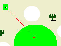 Jeu Golf 3