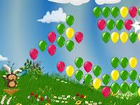 Jouer à Bloons 2 - Spring Fling