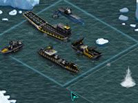Jeu Cruiser: Battleship 2