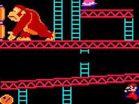 Jeu gratuit Donkey Kong Arcade Return