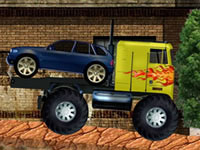 Jeu Truck Mania 2