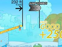 Jouer à Soviet Rocket Giraffe Go Go Go!