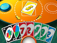 Jouer à Uno