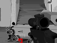 Jeu The Bullet