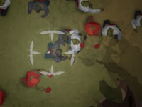 Jeu Insectonator - Zombie Mode