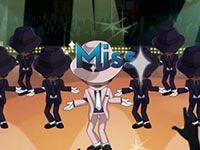Jeu This Is It - World Tour Dancing Game