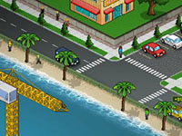 Jeu Traffic Command 3