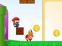 Jeu gratuit Super Mario Land