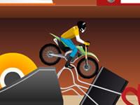 Jeu Micro Bike Master