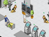 Jeu gratuit 5 minutes to kill (yourself) - Airport Edition