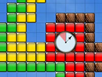 Jeu Thunder Blocks