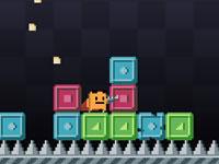 Jeu Super Puzzle Platformer