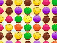 Jouer à Muffin Match