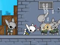Jeu Bunny Kill 5 - The Game