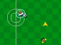 Jeu Soccers