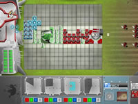 Jeu Battle Blocks Defense
