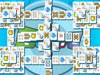 Jouer à Time Mahjong