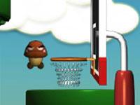 Jouer à Mario's basketball