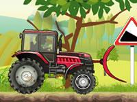 Jeu Tractors Power 2