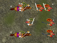 Jeu gratuit Alexander The Great