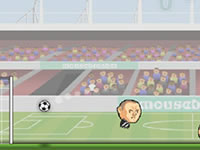 Jeu gratuit Sports Heads - Football