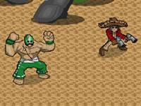Jeu Bandido's Desert