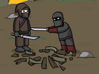 Jeu Blade Rampage