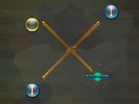 Jouer à Atomik Kaos 3 - Crystals