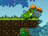Jeu gratuit Frog Dares