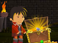 Jeu gratuit The Lost Treasure
