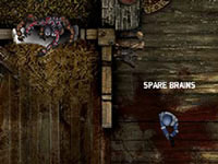 Jeu SAS - Zombie Assault 3