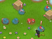 Jeu Mushroom Madness 3