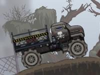 Jeu Gloomy Truck 2