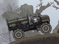 Jeu gratuit Gloomy Truck 2