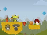 Jouer à Mushroom Showdown
