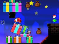 Jeu gratuit Super Santa Kicker 2