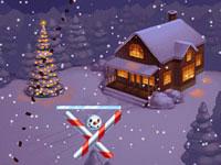 Jeu Hide Snowman