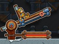 Jeu Canoniac Launcher