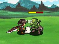 Jeu Trigger Knight