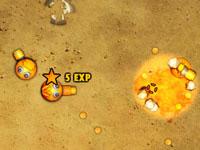 Jeu Gunball - Emperor's revenge