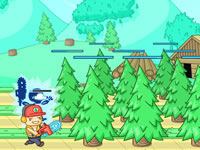 Jeu Lumber Zap