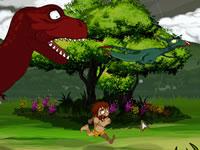 Jeu Dino Panic