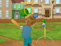 Jouer à Baseball Smash