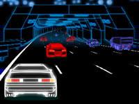Jeu Neon Race 2