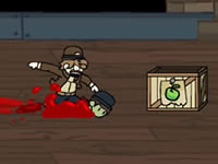 Jeu Ruperts Zombie Diary